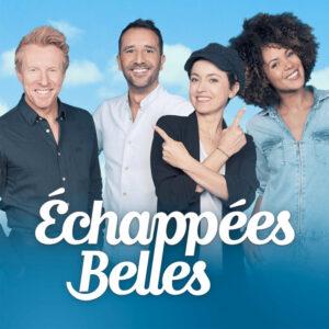 Champagne Oudiette x Filles - Echapées Belles : France 5 - thumb actualite oudiette - 8